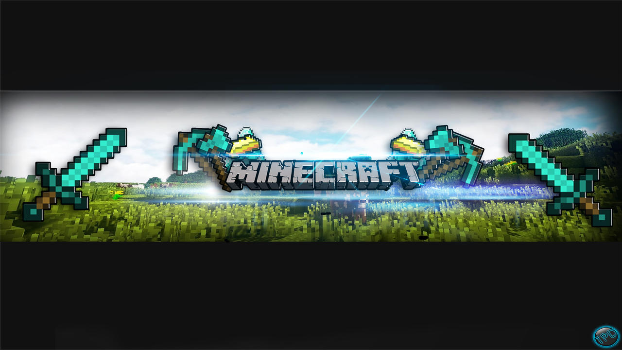 Minecraft Banner Template(paint Etc) By