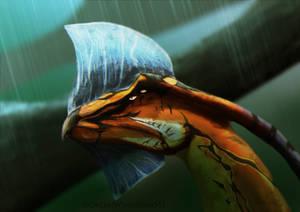 Leonteryx