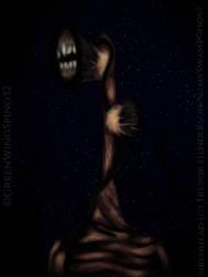 Sirenhead Portrait