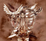 Attack on Titan- Wings of Freedom