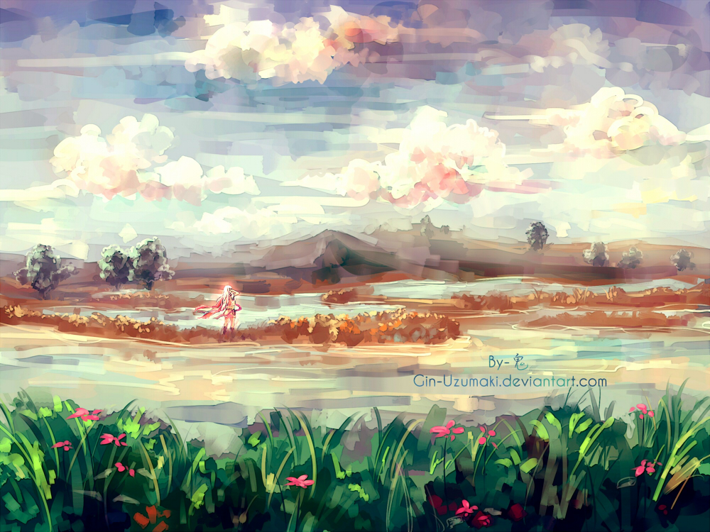 SoulMaster- By wind by Gin-Uzumaki