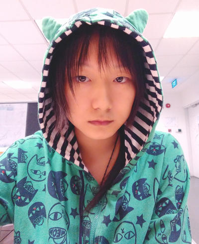 Tagged - Selfy Challenge....= =00 by Gin-Uzumaki
