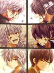 GINTAMA- Lost