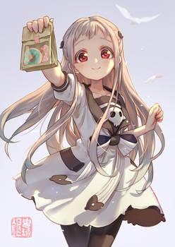 Hanako- Donut for you