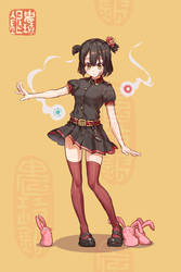 JSHK- hanako chan