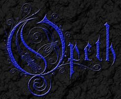 Opeth Logo psh by Opeth0012