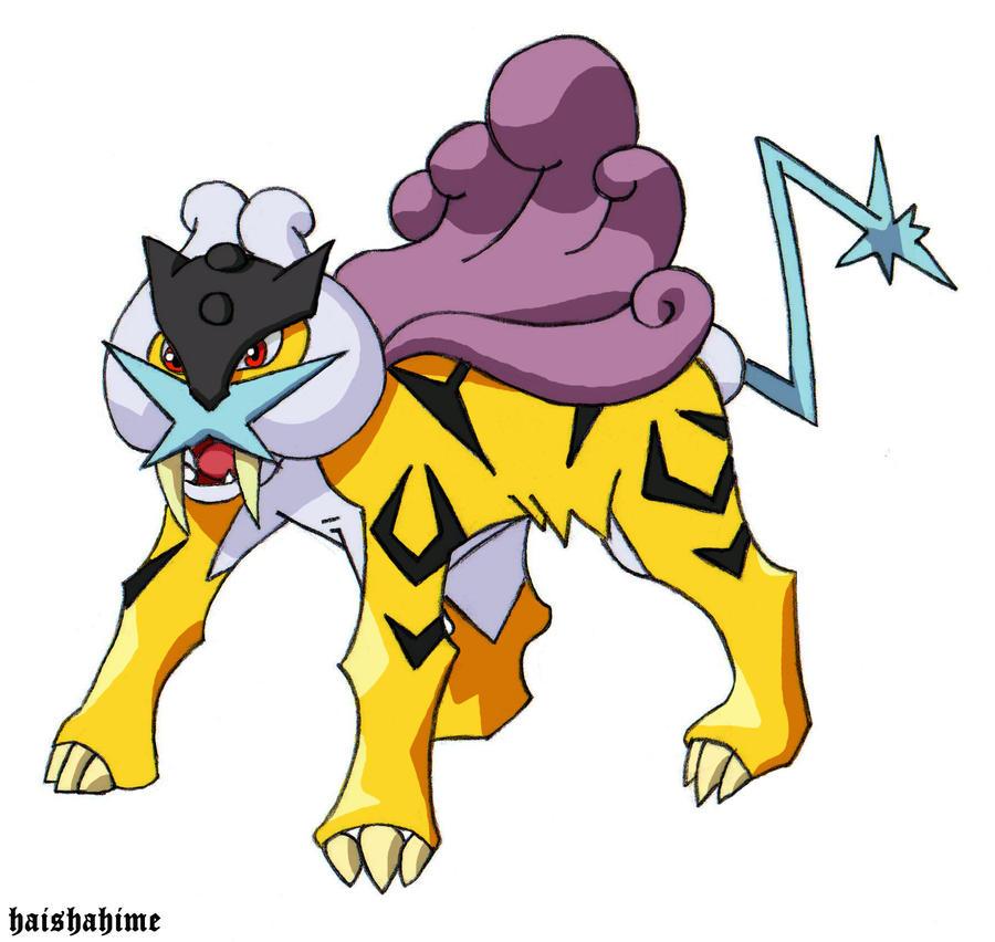 legendary pokemon entei - photo #27