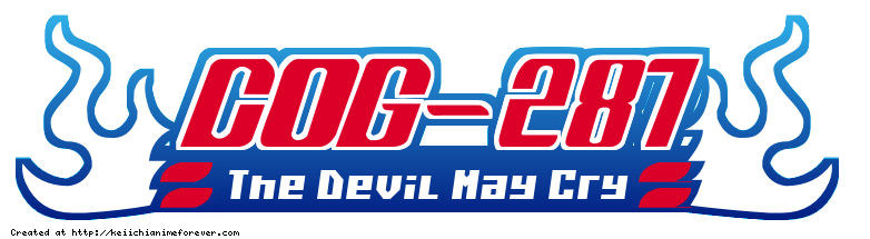 COG287,The devil may cry