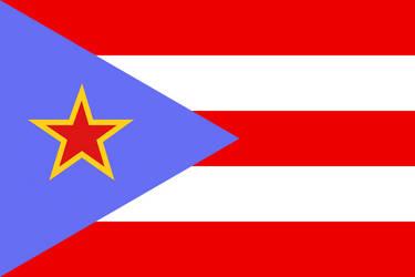 Puerto Rico Soviet