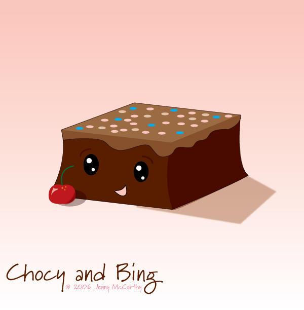 Chocy