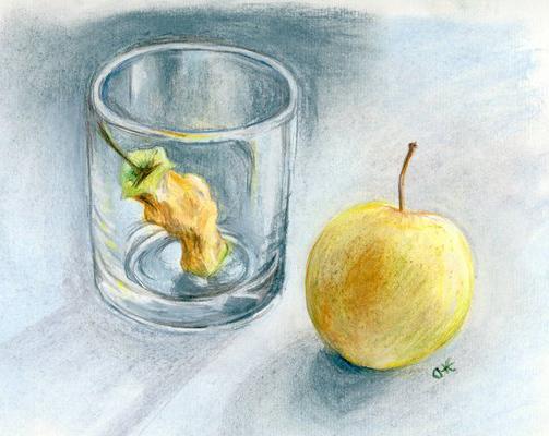 Useful snack by Pidlimaja