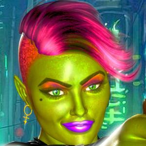 BDAndrogyne's Profile Picture