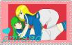 stamp emiand by emikofuyu