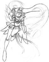 Eternal Sailor Moon - 01 by SaphyreWingz