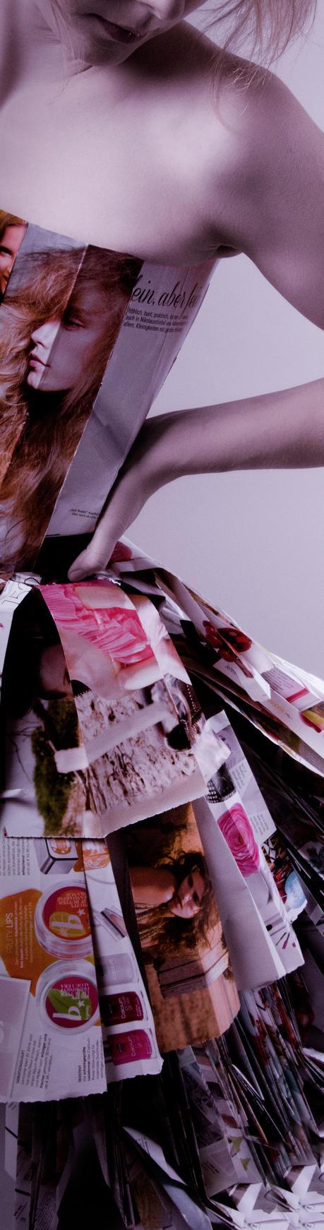 Paperdress 03 by milchzahnvampir