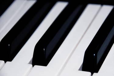 piano by Xavi3r89