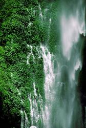 Coban Rondo Waterfall by Xavi3r89