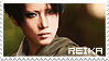 Reika 0 by yuistamps