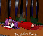 The Witch's House - Viola's Death v.2 by Shmikoprincess