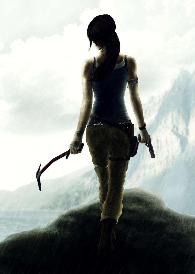 Lara by mx911