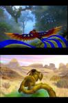 akiko animal spirit journeying
