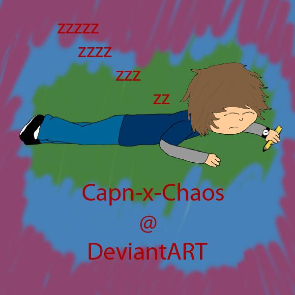 Capn-x-Chaos's Profile Picture