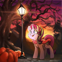 Chilly Autumn
