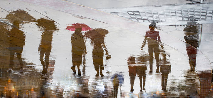 La pluie du 22 septembre