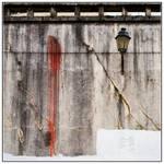Mur, blessures, censure