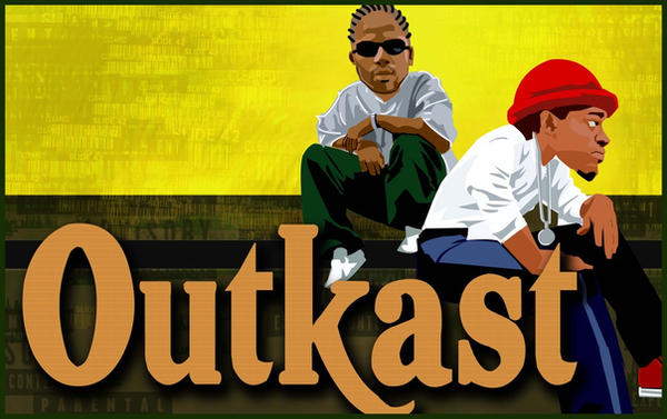 outkast by sensei324