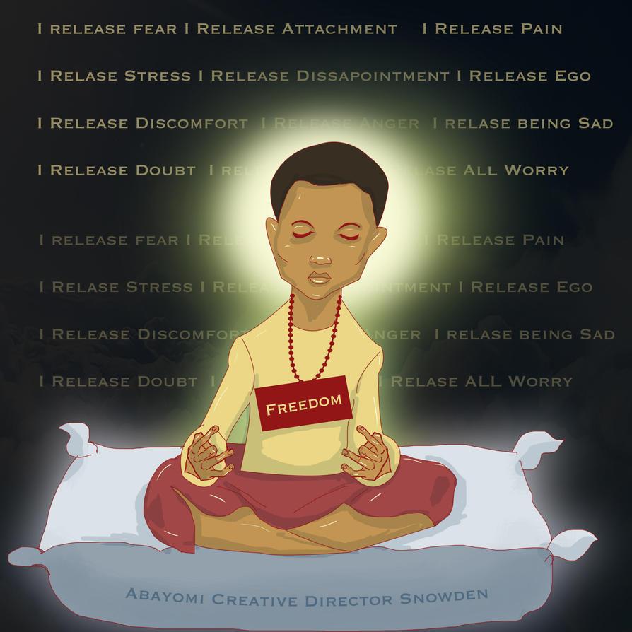 Meditation by sensei324