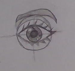 Eye (My Attempt)