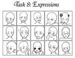GM - Task 8 Expressions Late