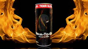 Ninja-To-Go Energy Drink by ninjatogo