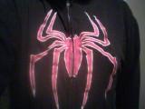 My Spider symbol by TheSpiderAdventurer