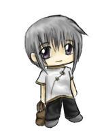 Lil Yuki by Doodleholic