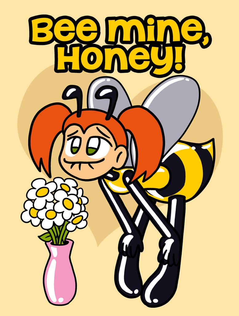 Honey Lillian by Alenonimo