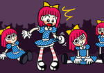 Doll Factory 3