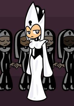 Popess