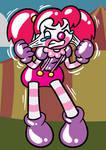Clown Symbitex
