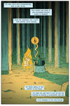The Fatherless Days - Ch. 1 Pg. 1