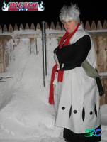 The orginal snow man by ladyjessien