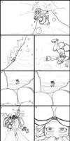 warhammer 40k comic (VERY WIP) by maxviolence