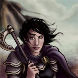 The Kraken's Daughter