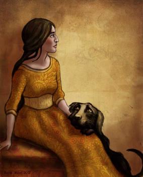 The Kennelmaster's Grandchild