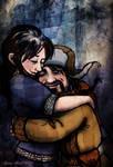 Hug for Bofur