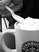Starbucks. by becki-boo