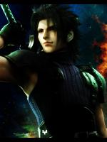 [Crisis Core-Final Fantasy VII]Zack Fair Avatar by yoanribeiro