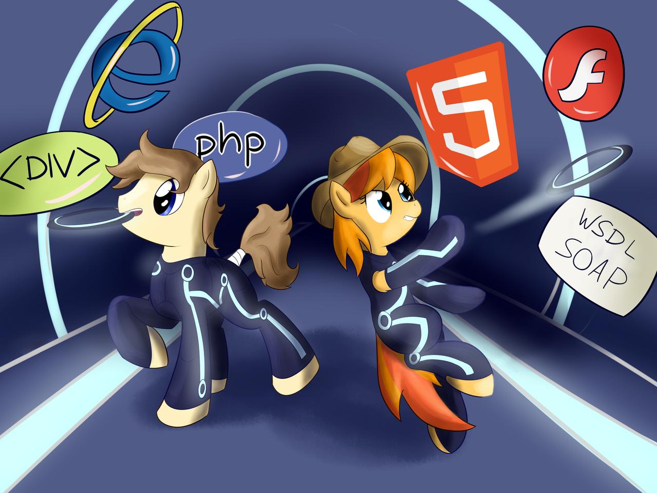 Web Development by Whatsapokemon