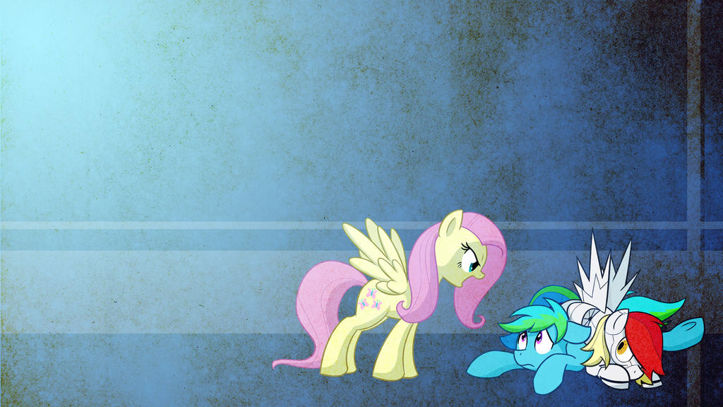 Berating Omnipony and TeiThePony by Whatsapokemon
